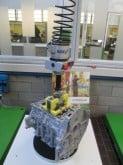 handling engine blocks