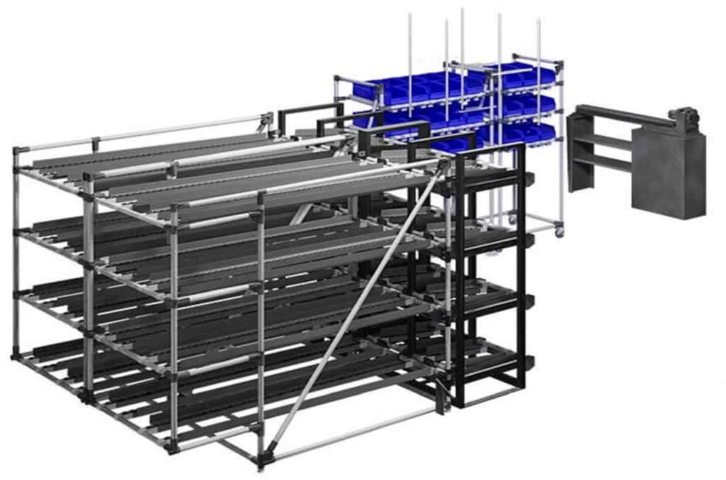 3D simulace a prototypová produkce
